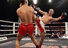Au total, il y aura cinq combats en semi-pro et cinq en professionnel. Le Lommois JérémyLegrand y participera.